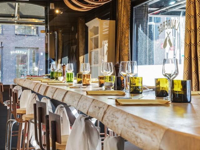 L'Auberge table d'hôtes, restaurant, boucherie, steakhouse, viande d'exception, viande maturée, côte à l'os, dryage, mouvaux, lille, hauts de france